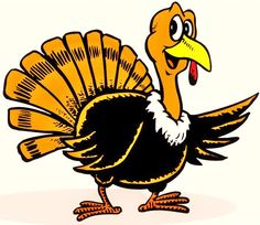 Turkey Clipart. Resolution 236x204 .
