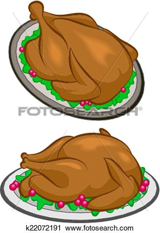 Turkey Dinner-Turkey dinner-17