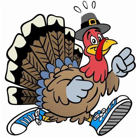 Turkey Running