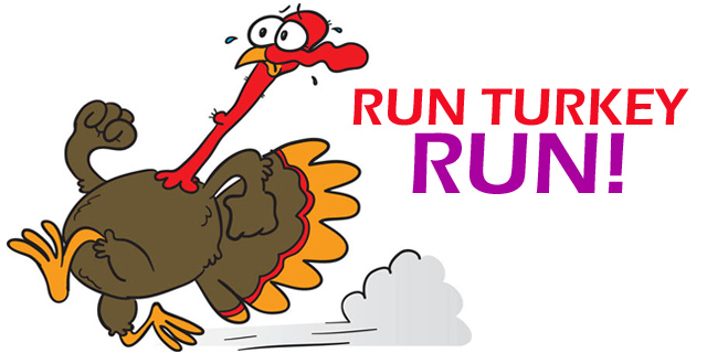 Turkey Trot Saturday November 22nd Start Time Is 9 45 For Walkers