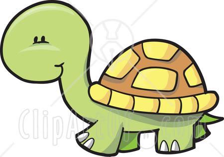 Turtle Clip Art-Turtle Clip Art-12