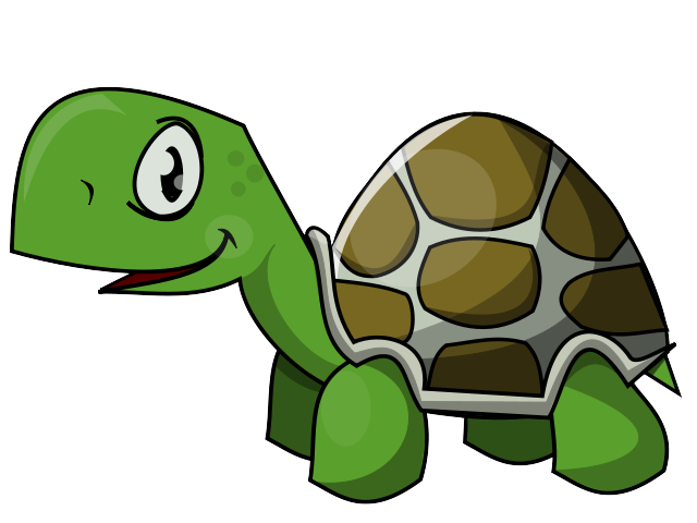 Turtle Clip Art-Turtle Clip Art-1