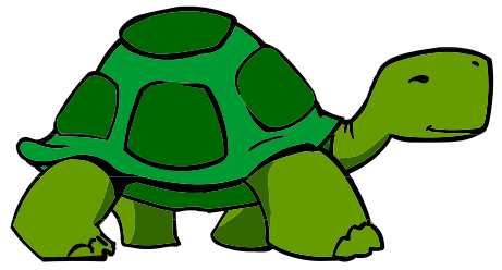 Turtle Clip Art - Turtles Clipart