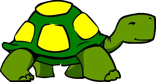 Turtle Clip Art - Vector Clip Art Online-Turtle clip art - vector clip art online, royalty free public domain-18