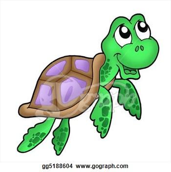 Turtle Clipart-Turtle Clipart-8