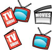 Cartoon tv · TV Guide and Television