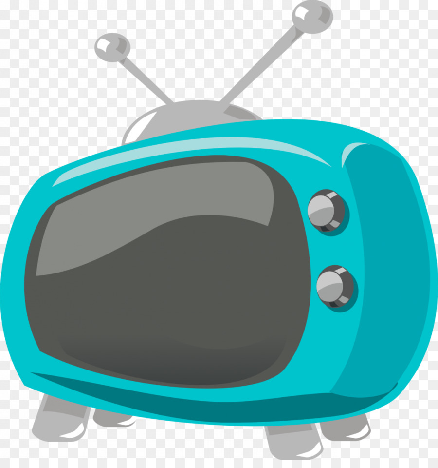 Television show Cartoon Clip art - tv