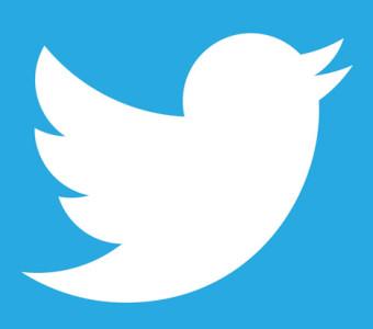 Follow Parker Steel on Twitte - Twitter Clipart