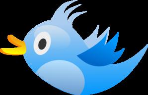 Twitter Clip Art-Twitter Clip Art-6
