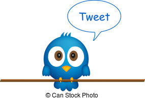 Twitter Vector Clipart EPS Images. 1,382-Twitter Vector Clipart EPS Images. 1,382 Twitter clip art vector  illustrations available to search from thousands of royalty free  illustration producers.-10