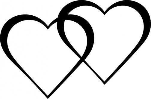 Two Hearts Memorialization .