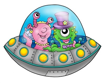 Ufo Clipart Cliparts Co