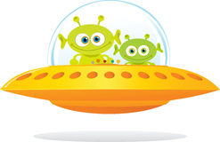 UFO Royalty Free Stock Photos-UFO Royalty Free Stock Photos-6