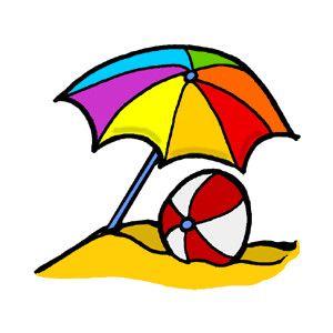 Umbrella Beach Ball Clipart - Polyvore-Umbrella Beach Ball Clipart - Polyvore-17