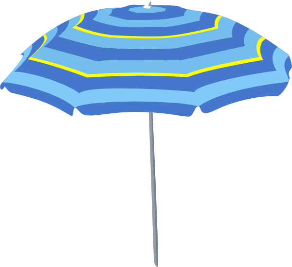 Umbrella Clip Art At Clker Com Vector Clip Art Online Royalty Free