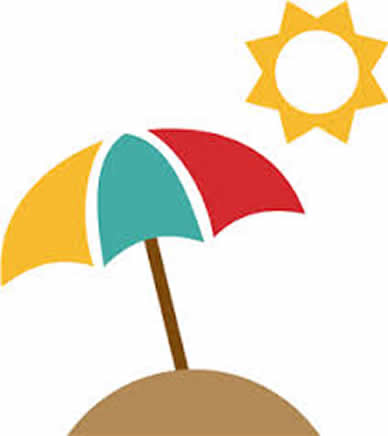 Beach umbrella clipart » Beach umbrella-Beach umbrella clipart » Beach umbrella clipart-14