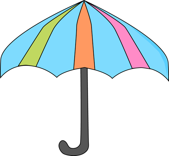 Colorful Umbrella-Colorful Umbrella-1