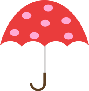 Umbrella clipart free clipart images clipartwiz 4