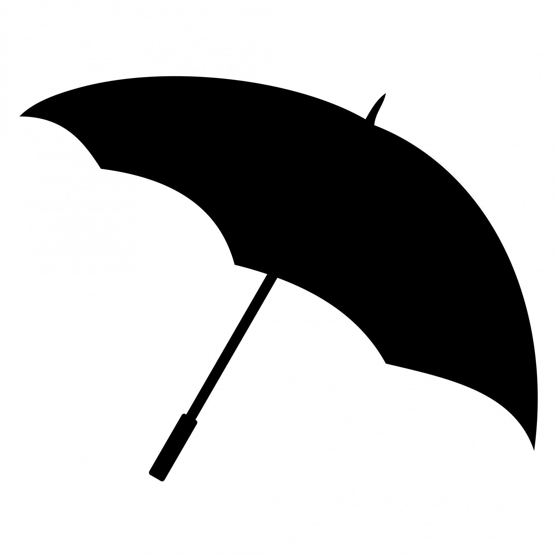 Umbrella clipart free stock . - Umbrella Clipart