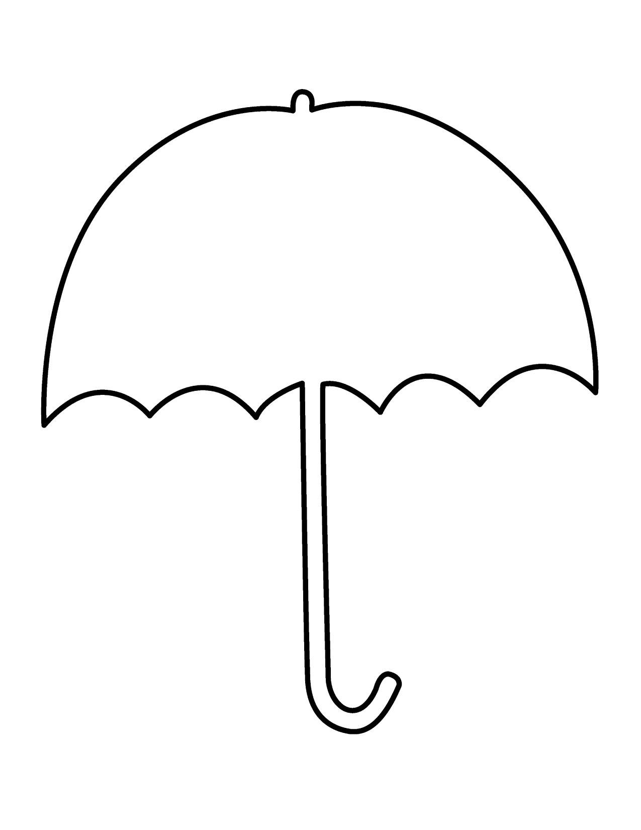 Umbrella Clipart-umbrella clipart-15