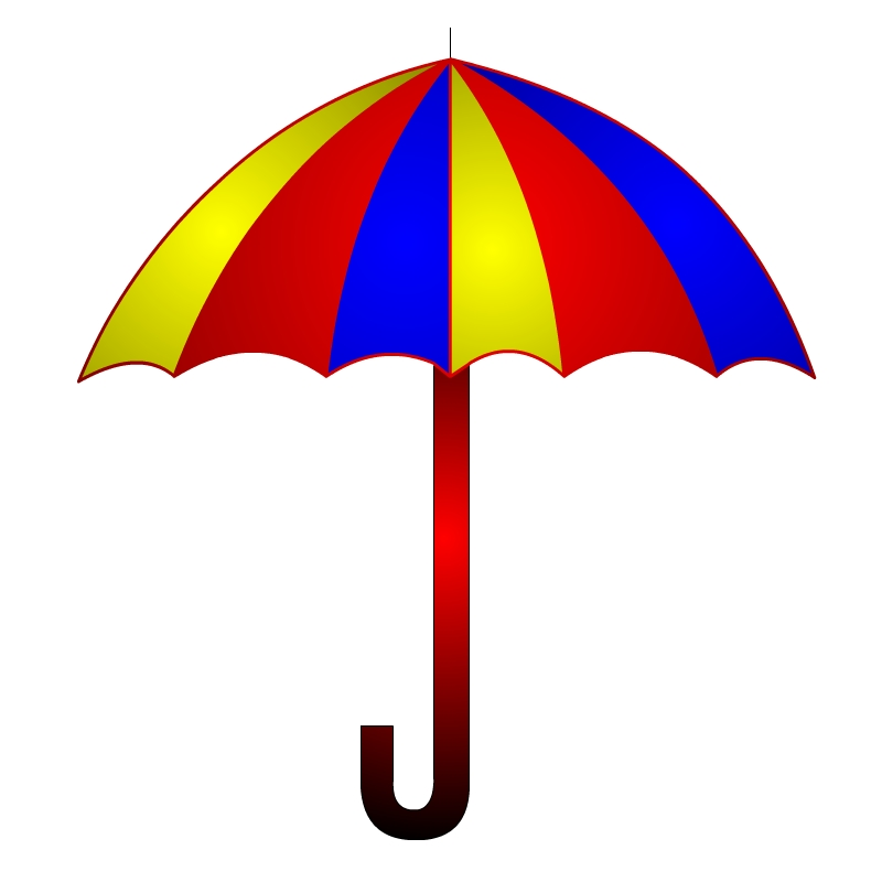 umbrella clipart - Umbrella Clip Art Free