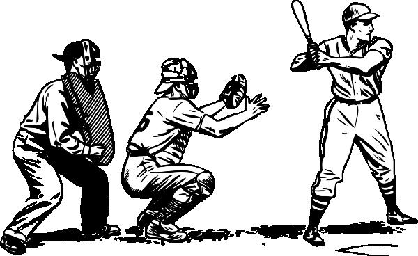 Umpire Clip Art-Umpire Clip Art-10