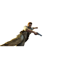 Uncharted PNG Transparent Ima