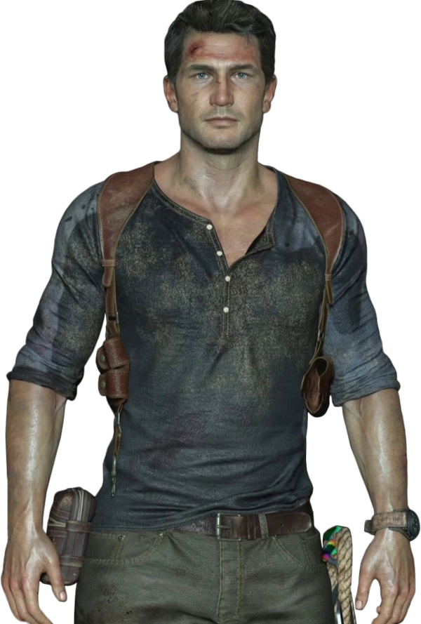 Uncharted 4 - A Thiefu0027s E - Uncharted Clipart