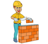 Under Construction Clipart .-Under Construction Clipart .-17
