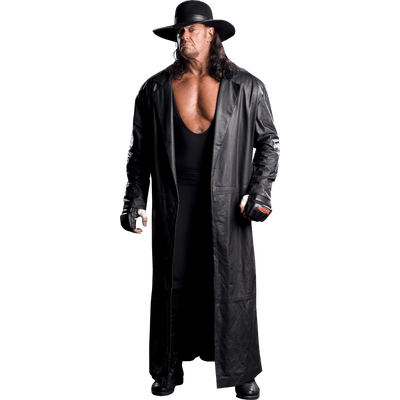 Undertaker With Coffin Cartoo