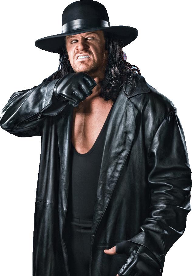 The Undertaker PNG File-The Undertaker PNG File-11
