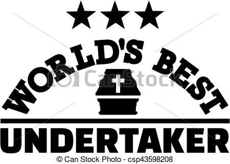 Undertaker Illustrations and  - Undertaker Clipart