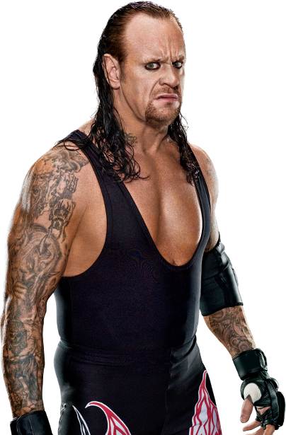 Undertaker Png Clipart PNG Image