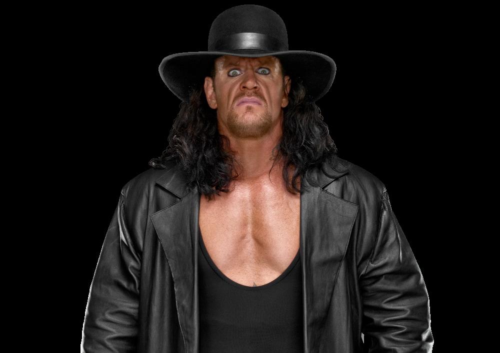 Undertaker Png Hd PNG Image