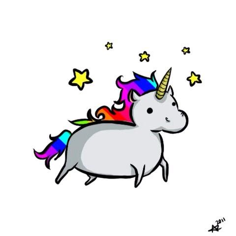 Unicorn clipart images clipartall-Unicorn clipart images clipartall-17