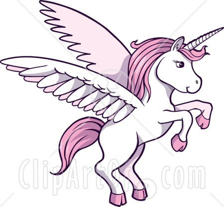 Unicorn Clipart-Unicorn Clipart-15