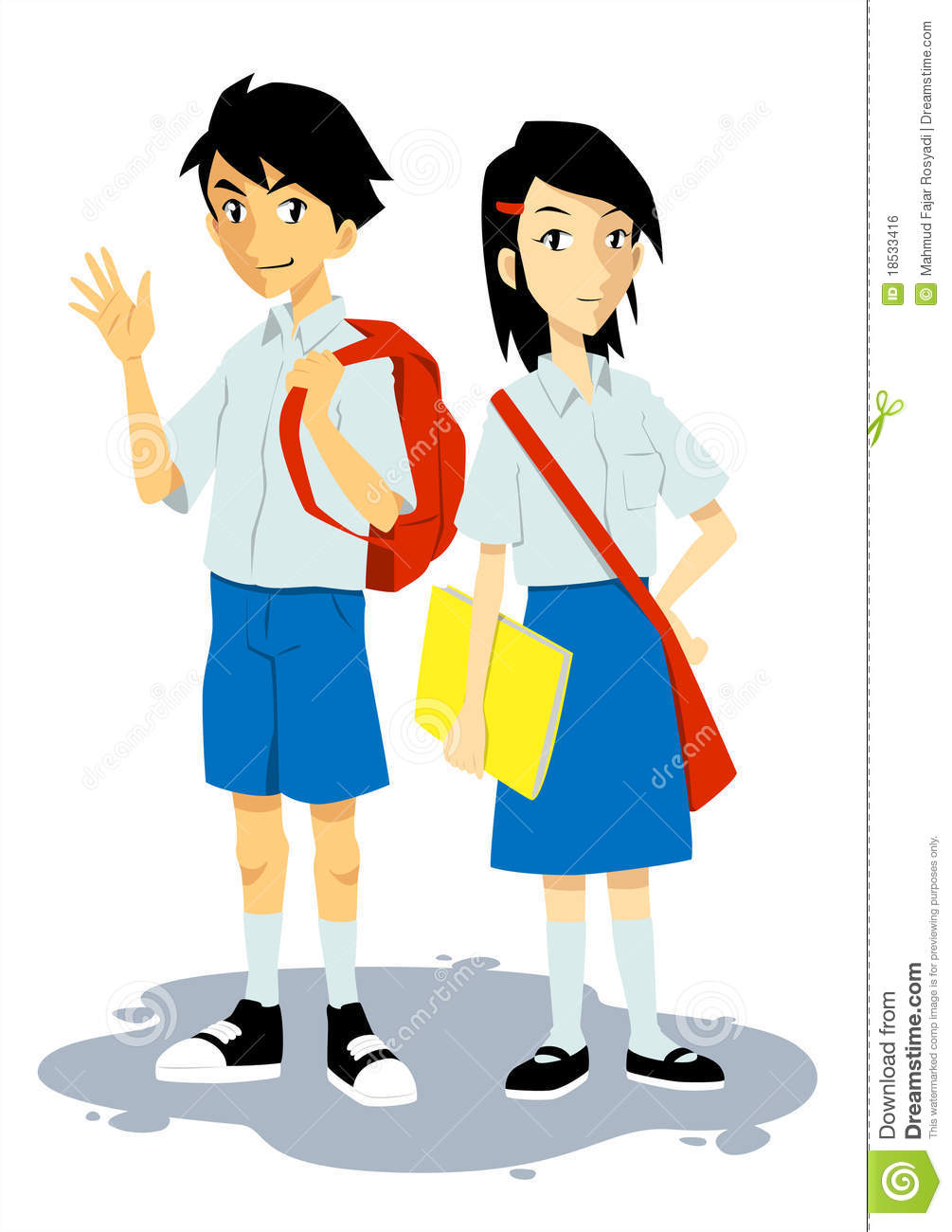 Uniform Clipart-uniform clipart-13