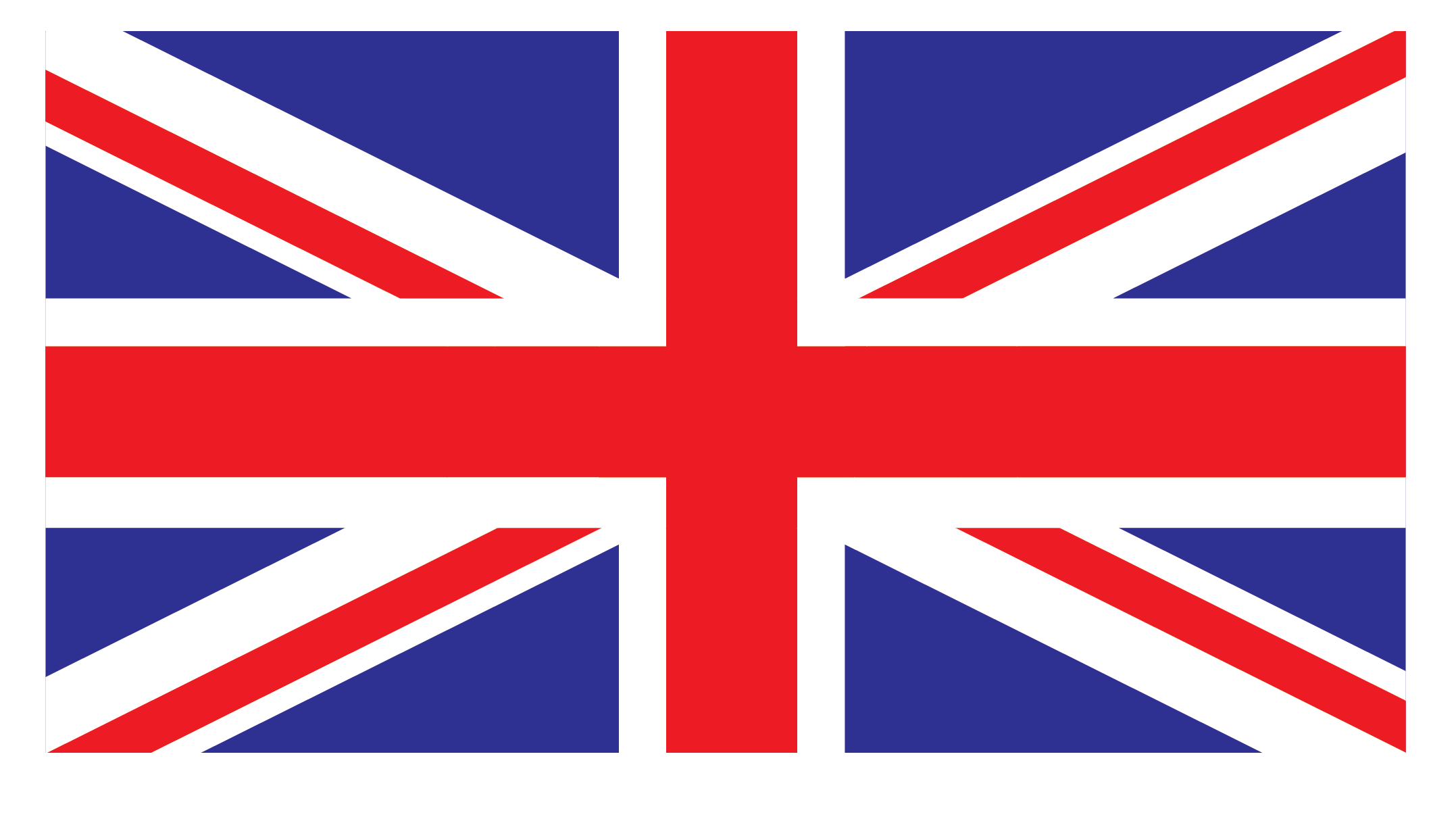 Union Flag Clipart #1