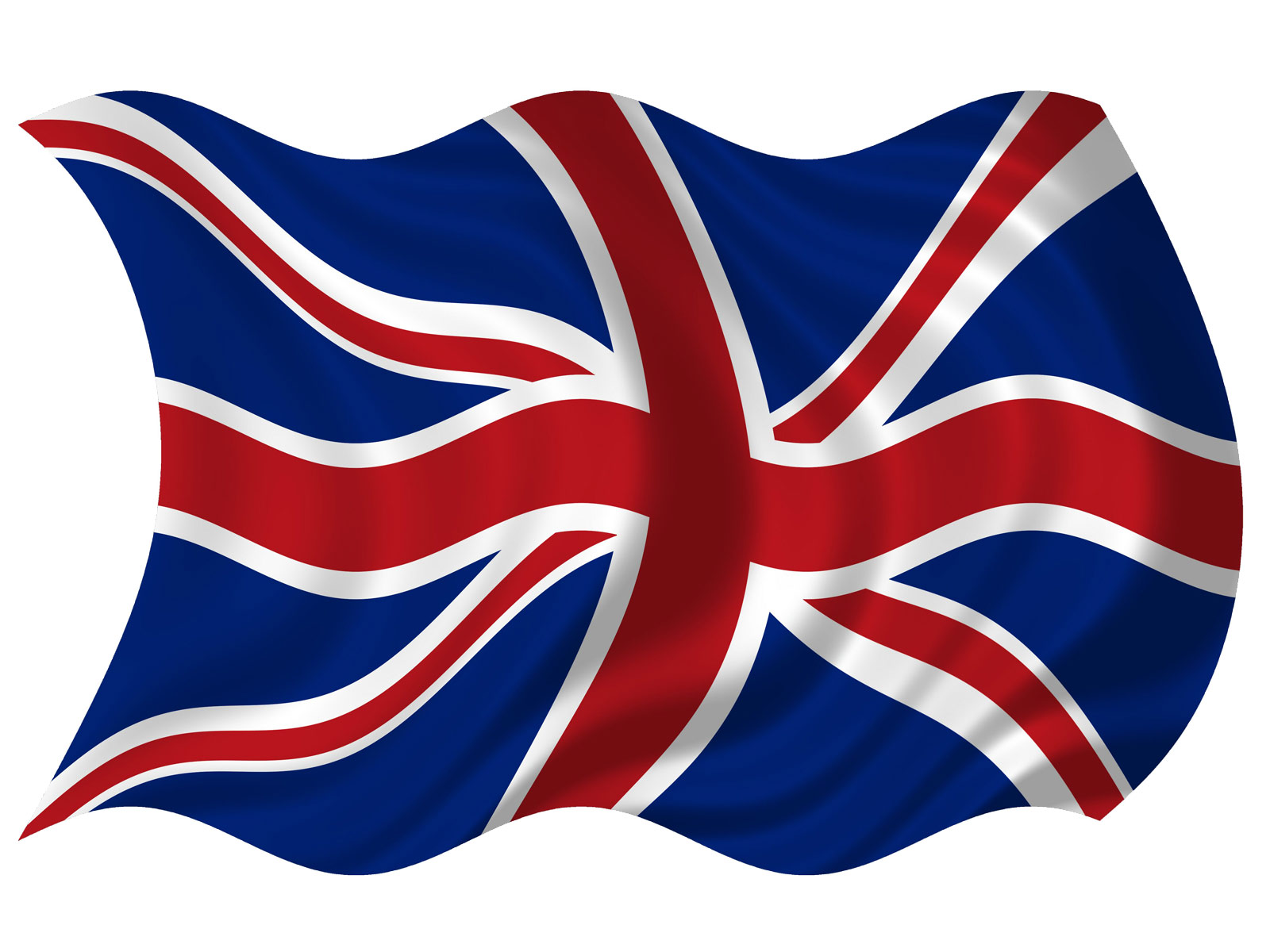 Union Jack British Flag From The Countries Flags Category Date