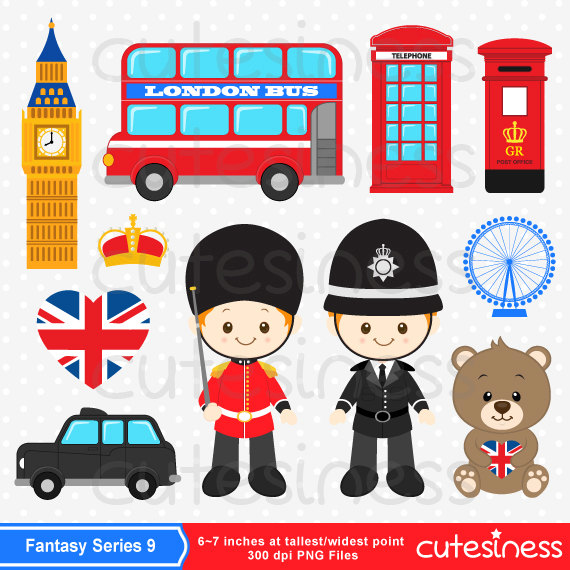 United Kingdom Clipart-Clipartlook.com-570