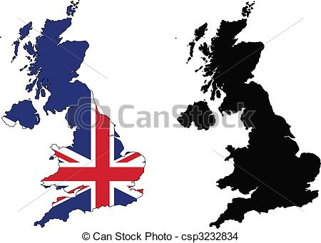 united kingdom - csp3232834