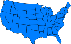 United States Clip Art-United States Clip Art-6