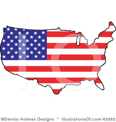 United States Clip Art-United States Clip Art-14