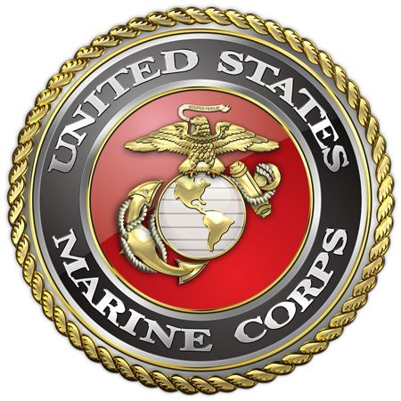 united states marine corps emblem clip art | WASHINGTON u2014 The Marine Corps says seven Marines
