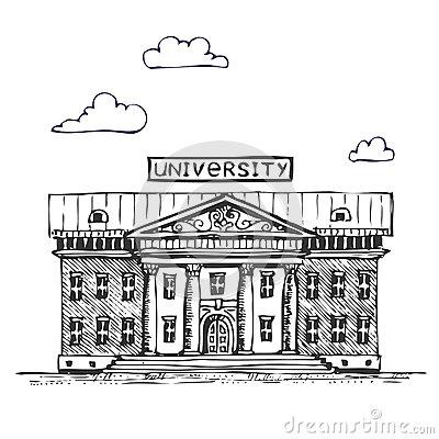 university clipart id- .