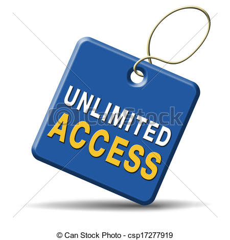 Unlimited Access - Csp17277919-unlimited access - csp17277919-6