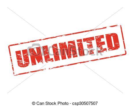 Unlimited - csp30507507