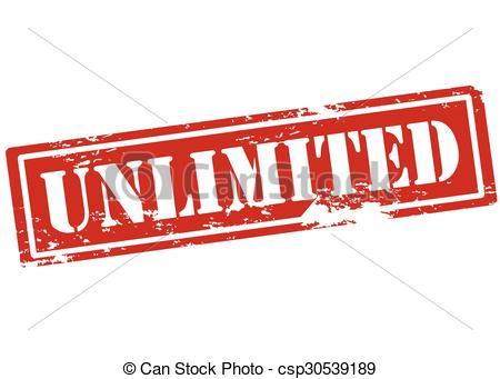 Unlimited - csp30539189