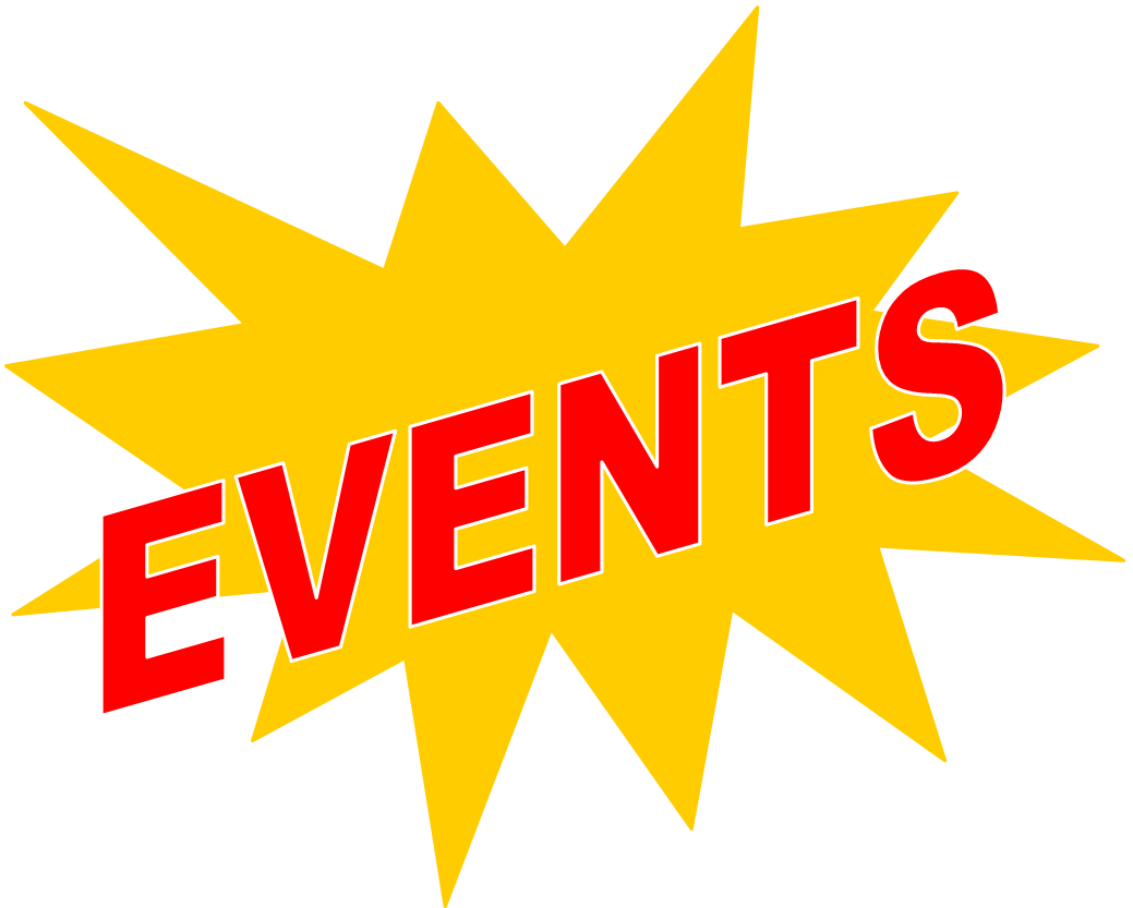 Upcoming Events Clip Art Cliparts Co