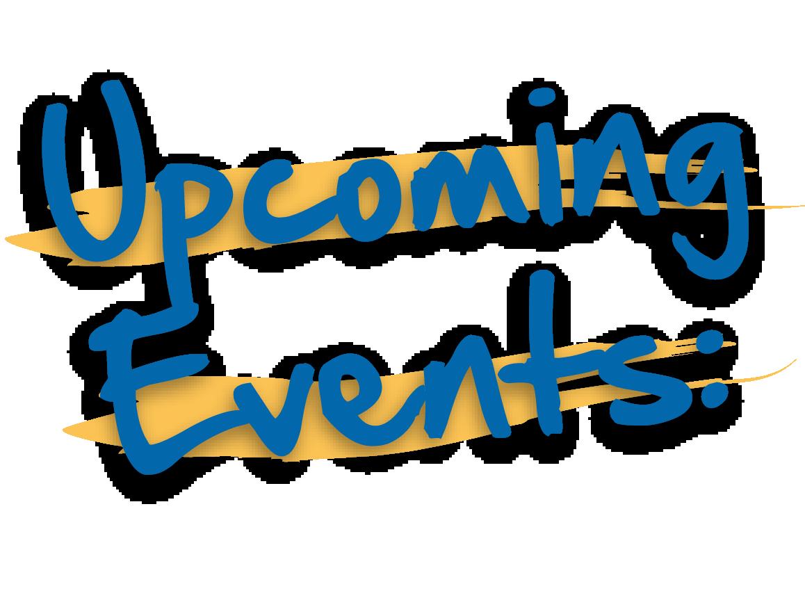 Upcoming Events Clip Art ..-Upcoming Events Clip Art ..-16